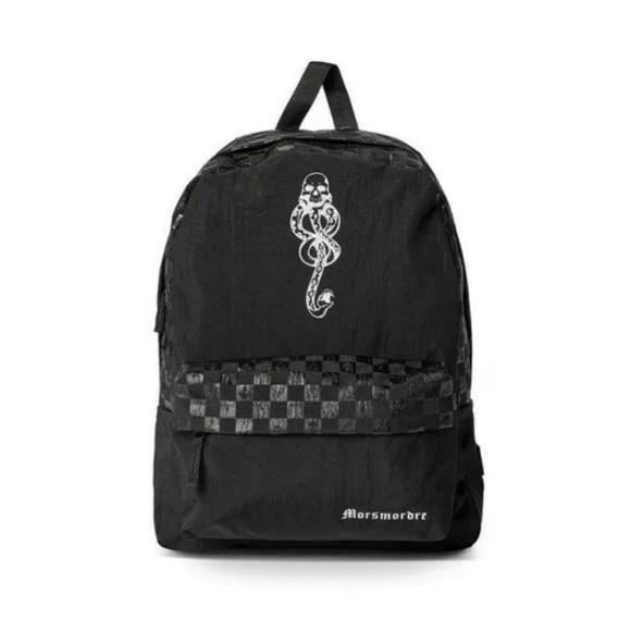 Vans x Harry Potter Dark Arts Backpack Bag